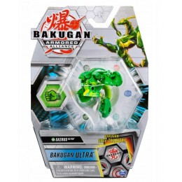 Bakugan – Armored Alliance – Figurka Sairus Ultra 4297