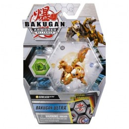 Bakugan Armored Alliance – figurka Howlkor Ultra – 4298