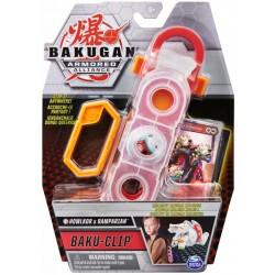 Bakugan Armored Alliance – Baku-Clip Howlkor x Ramparian 5353
