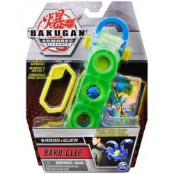Bakugan Armored Alliance – Baku-Clip Pegatrix x Gillator 5354