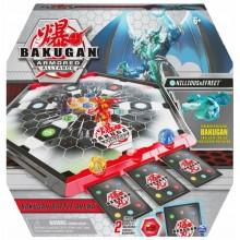 Bakugan Armored Alliance – Arena walki 6056040