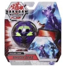 Bakugan Armored Alliance – Bakugan Deka – Nillious x Eenoch 6465