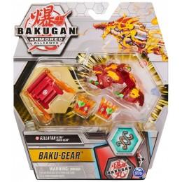 Bakugan Armored Alliance – Baku-Gear – Gillator Ultra 6518