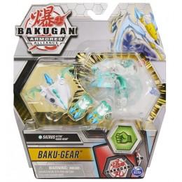 Bakugan Armored Alliance – Baku-Gear – Sairus Ultra 6520