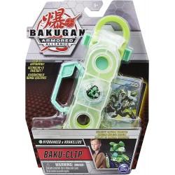 Bakugan Armored Alliance – Baku-Clip Hydranoid x Krakelios 6979