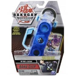Bakugan Armored Alliance – Baku-Clip Trox x Sairus 6980