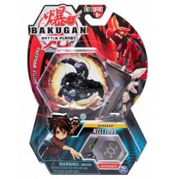 Bakugan Battle Planet – Figurka Nillious 6045148 8437