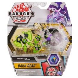 Bakugan Armored Alliance – Baku-Gear – Eenoch Ultra 9852