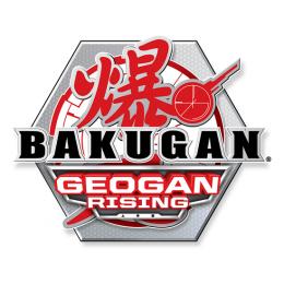 Bakugan Geogan Rising