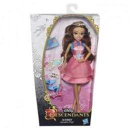 Hasbro Disney - Descendants Następcy B3117 Lalka Audrey