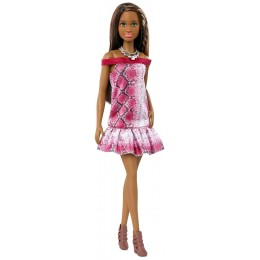 Barbie Fashionistas DGY56 Modna Lalka nr 56