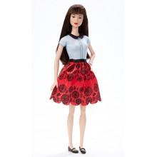 Barbie Fashionistas DGY61 Modna Lalka nr 61