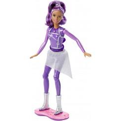 Barbie Gwiezdna przygoda DLT23 Lalka Surferka