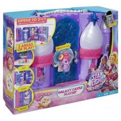 Barbie DPB51Gwiezdna przygoda - Gwiezdny Domek