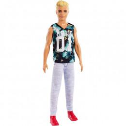 Barbie Fashionistas – FXL63 Stylowy Ken Nr 116