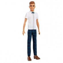 Barbie Fashionistas – FXL64 Stylowy Ken Nr 117