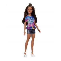 Barbie Fashionistas – FYB31 Modna Lalka Nr 112