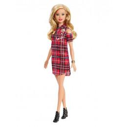 Barbie Fashionistas – GBK09 Modna Lalka Nr 113