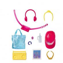 Barbie- Zestaw akcesoriów Pop – FND48 GHX34