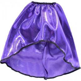 Barbie - Modna spódniczka fioletowa - FPH30
