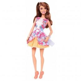 Barbie BCN41 Modne Przyjaciółki Teresa
