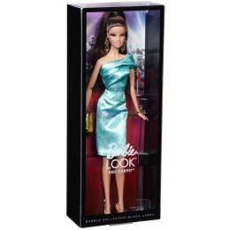 Barbie BCP88 Na Czerwonym Dywanie Zielona