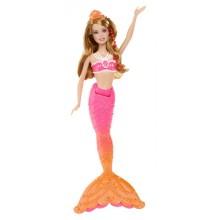 Barbie BDB49 Perłowe Syreny