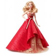 Świąteczna Barbie BDH13