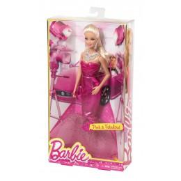 Barbie BFW19 Modny Bal Różowa Syrenka