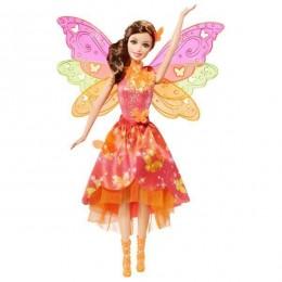 Barbie BLP26 Tajemnicze Drzwi Wróżka Nori