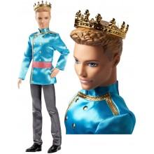 Barbie i Tajemnicze Drzwi BLP31 Filmowy Książę