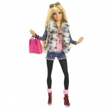 Modna BLR56 Barbie Deluxe