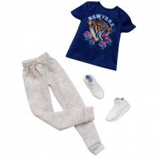 Barbie - Zestaw ubranek dla lalek - FXJ41
