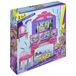 Barbie CDY64 Toaletka Księżniczki