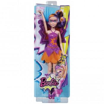 Barbie CDY66 Bliźniaczki Motyle Fioletowa