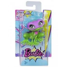 Barbie CDY74 Power Zwierzaczki Filmowe Żabka