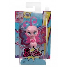 Barbie CDY75 Power Zwierzaczki Filmowe Motyl