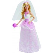 Barbie CFF37 Panna Młoda