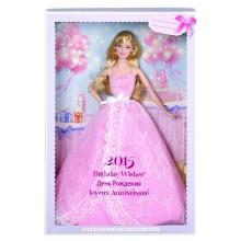 Barbie CFG03 Urodzinowe Życzenia Urodziny