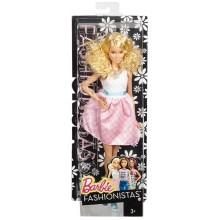 Barbie Fashionistas DGY57 Modna Lalka nr 57