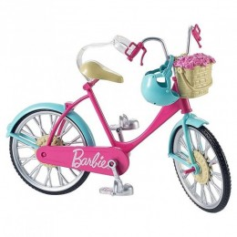 Barbie DVX55 Rower dla lalki