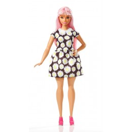 Barbie Fashionistas DVX70 Modna Lalka nr 48