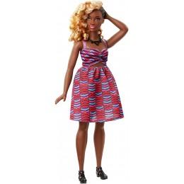 Barbie Fashionistas DVX79 Modna Lalka nr 57