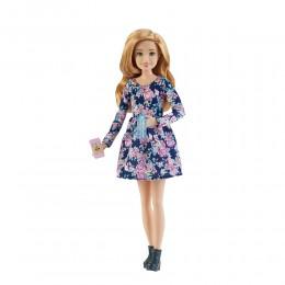 Barbie FHY90 Lalka Skipper - Opiekunka do dzieci - Blondynka