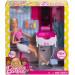 Barbie - Lalka w salonie fryzjerskim - FJB36