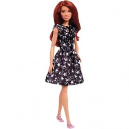 Barbie Fashionistas FJF39 Modna lalka nr 74