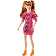 Barbie Fashionistas - Modna Lalka nr 79 - FJF44