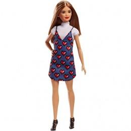 Barbie Fashionistas FJF46 Modna lalka nr 81