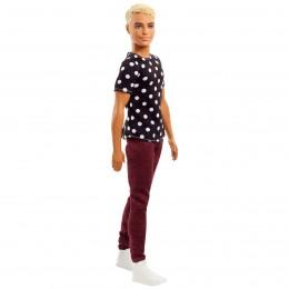 Barbie Fashionistas FJF72 Modny Ken nr 14