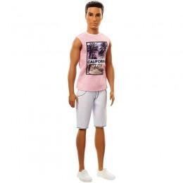 Lalki Barbie Fashionistas - Modny Ken nr 17 FJF75